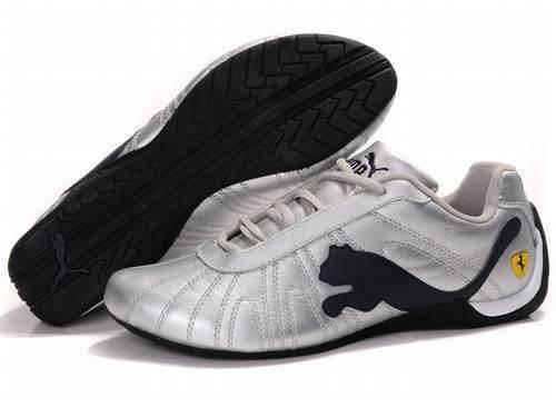 chaussure puma homme nike