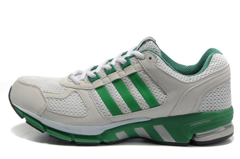 adidas blanche pour homme