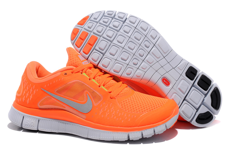 latest discount incredible prices factory authentic italy nike free run femmes orange a1250 15daf