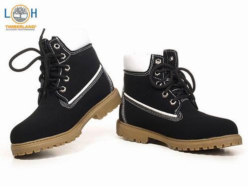 chaussure securite timberland