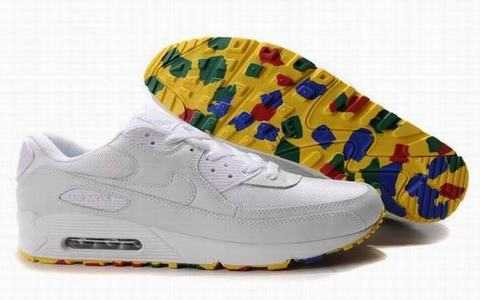 meilleure sélection 87bc2 bf4c1 air max command leather pas cher,air max thea blanche