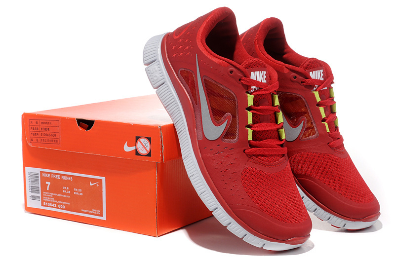 Nike Free Pas Cher Run Homme 003 grossiste